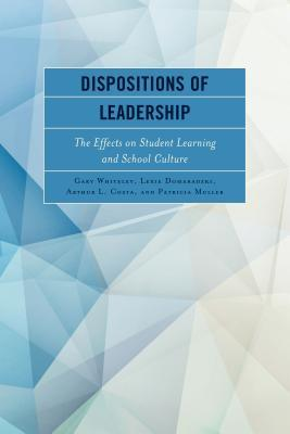 Dispositions of Leadership