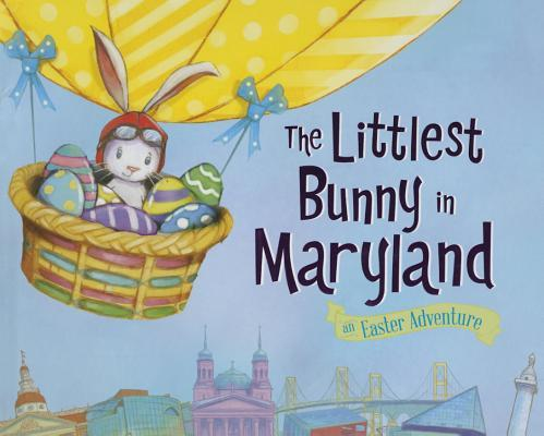 The Littlest Bunny in Maryland