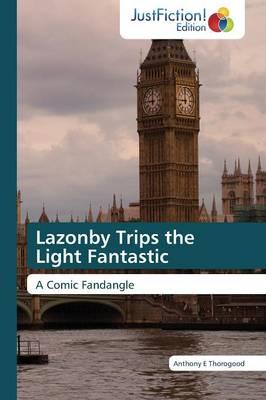 Lazonby Trips the Light Fantastic