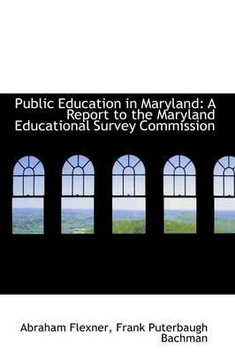 Public Education in Maryland