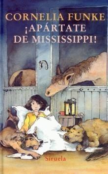 Apártate de Mississippi!