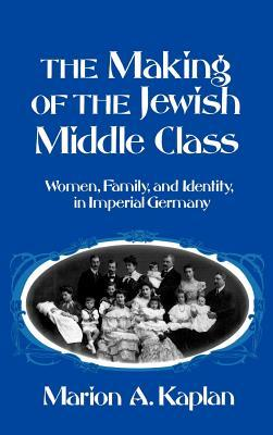 The Making of the Jewish Middle Class