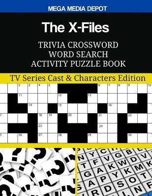 The X-files Trivia C...