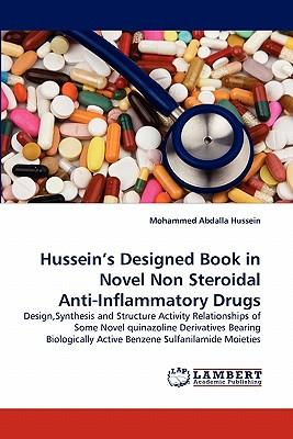 Hussein's Designed Book in Novel Non Steroidal Anti-Inflammatory Drugs