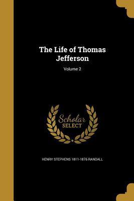 LIFE OF THOMAS JEFFERSON V02