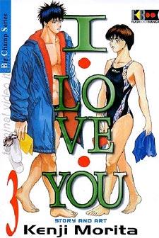 I love you vol. 3