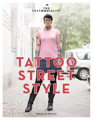 The Tattoorialist