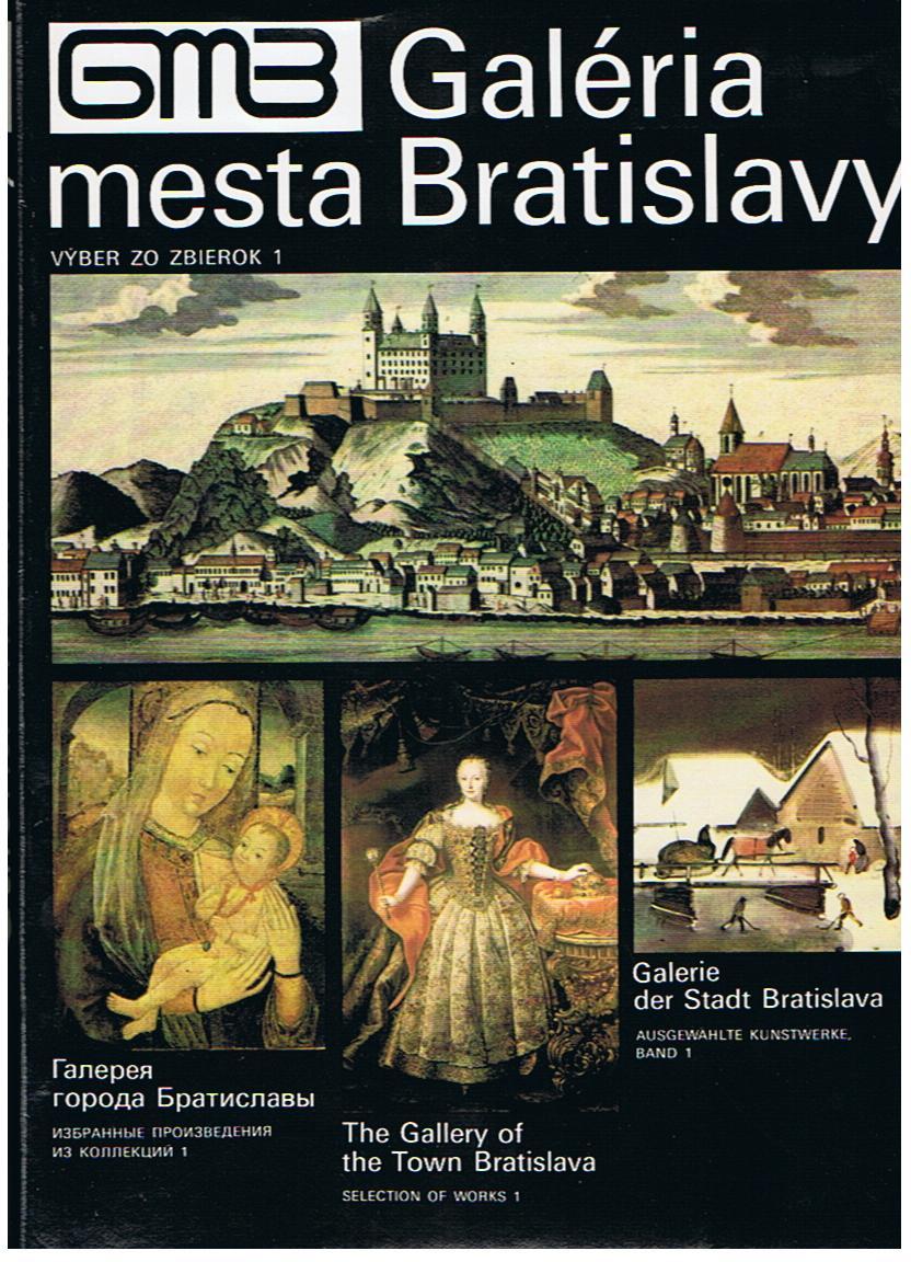 Galéria mesta Brati...