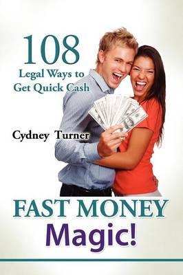 Fast Money Magic!