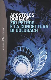 Zio Petros e la congettura di Goldbach