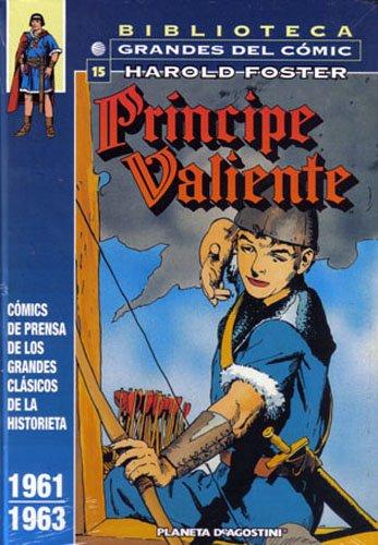 Príncipe Valiente #15 (de 26)