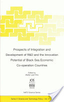 Prospects of Integration and Development of R and D and the Innovation Potential of Black Sea Economic Co-operation Countries