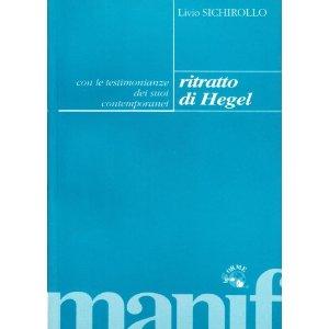 Ritratto di Hegel