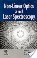 Nonlinear Optics and Laser Spectroscopy