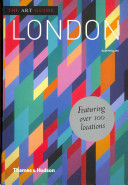 ART GUIDE LONDON, THE