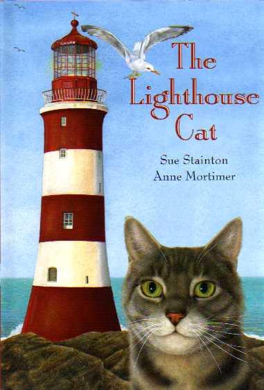 Lighthouse Cat