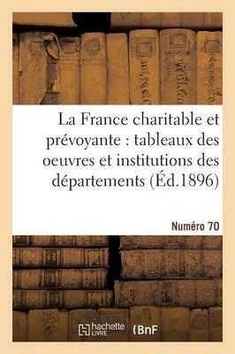 La France Charitable et Prevoyante