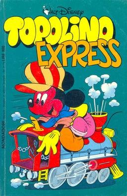 I Classici di Walt Disney (2a serie) - n. 60