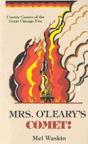 Mrs. O'Leary's Comet