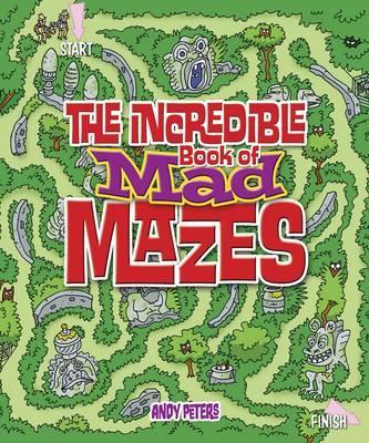 The Incredible Book ...