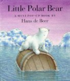 Little Polar Bear Mini Pop-Up