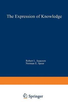 The Expression of Knowledge
