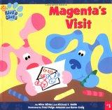 Magenta's Visit