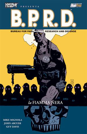 B.P.R.D. - vol. 5