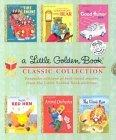Little Golden Book Boxed Set Classic Collection