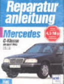 Mercedes C-Klasse ab April 1993, C 180, C 200, C 220, C 280
