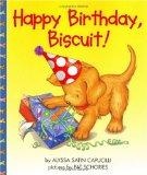 Happy Birthday, Bisc...