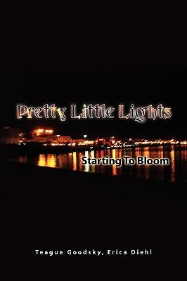 Pretty Little Lights Starting to Bloom