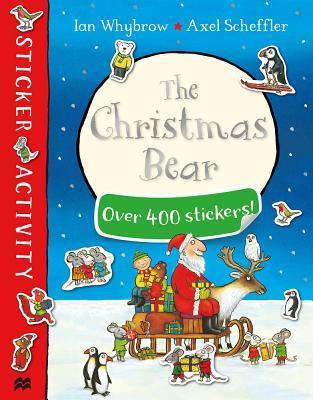 The Christmas Bear S...