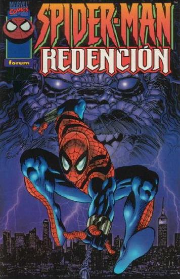 Spider-Man: Redenci�...