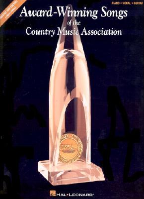 Award-Winning Songs of the Country Music Association