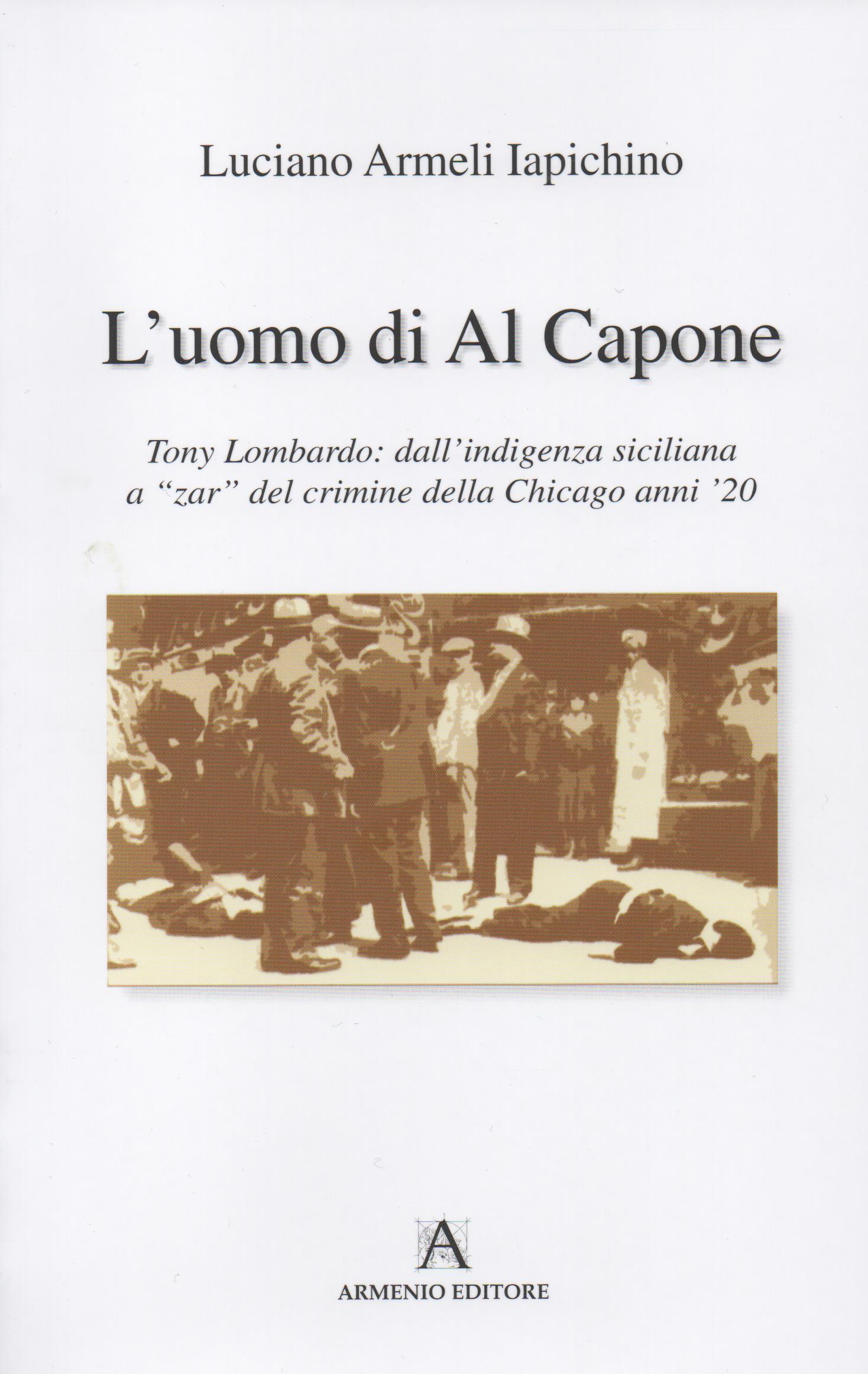 L'uomo di Al Capone