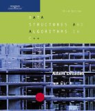 Data Structures and Algorithms in C++, Third Edition