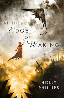 At the Edge of Wakin...