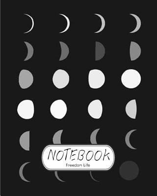 Notebook Moonphase