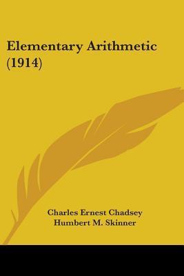 Elementary Arithmetic (1914)