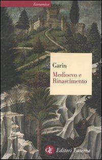 Medioevo e Rinascimento