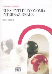 Elementi di economia internazionale