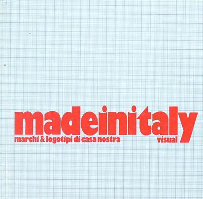 Made in Italy - Vol. 1