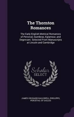 The Thornton Romance...