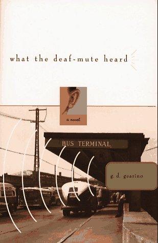 What the Deaf Mute Heard