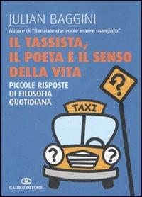 Il tassista, il poet...