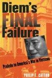 Diem's final failure