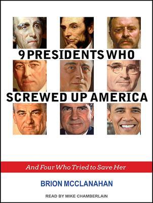 9 Presidents Who Scr...