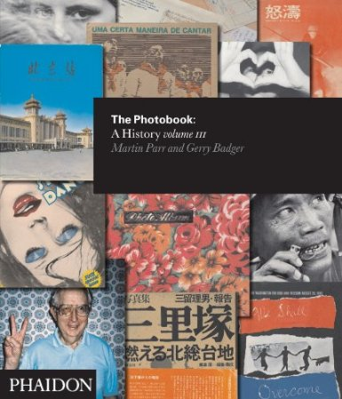 The Photobook: A History, Vol. 3