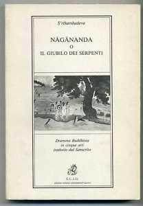 Nāgānanda o Il giubilo dei serpenti